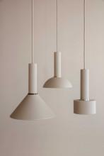 Ferm Living Hoop Cashmere hanglamp