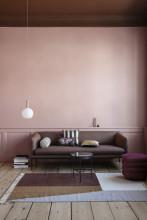 Ferm Living Turn Sofa bank Wool 2-zits