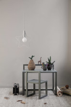 Ferm Living Pear Braided opbergmand
