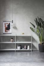Ferm Living Punctual shelving system stellingkast 2x3