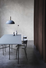Ferm Living Tweedekansje - fitting klein messing