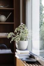 Ferm Living Speckle bloempot