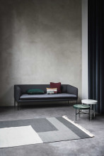 Ferm Living Turn Sofa bank Fiord 2-zits