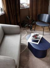 Ferm Living Turn Sofa bank Linen 2-zits