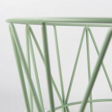 Ferm Living Wire Basket opbergmand medium