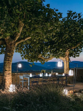 Fermob Balad Garden Stake vloerlamp