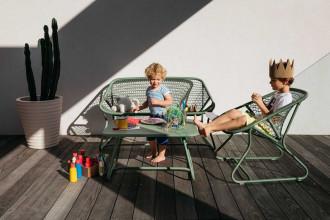Fermob Sixties tuinset