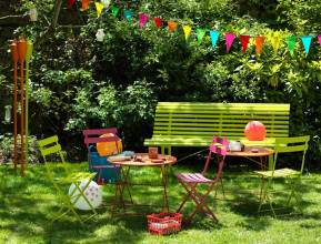 Fermob Tom Pouce kinder tuinstoel