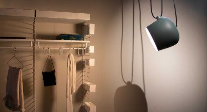 Flos Aim hanglamp limited edition