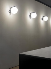 Flos IC Lights C/W2 wandlamp outdoor