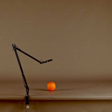 Flos Kelvin bureaulamp LED met tafelklem
