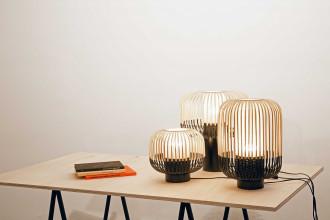 Forestier Bamboo Light tafellamp large