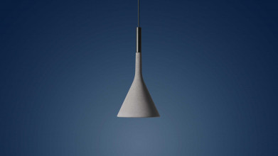 Foscarini Aplomb hanglamp outdoor LED