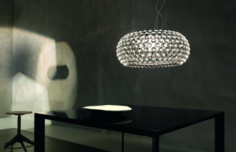 Foscarini Caboche medium hanglamp LED dimbaar