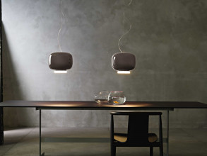 Foscarini Chouchin 3 MyLight hanglamp LED dimbaar Bluetooth