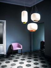 Foscarini Chouchin Reverse 2 hanglamp LED dimbaar