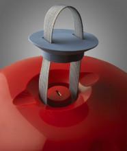 Foscarini Cri Cri tafellamp oplaadbaar LED