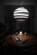 Foscarini Le Soleil hanglamp halo