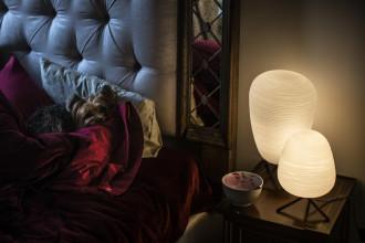 Foscarini Rituals 3 tafellamp met aan-/uitschakelaar