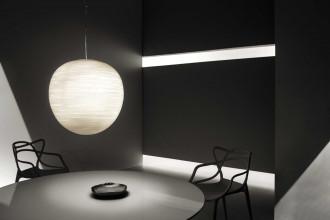 Foscarini Rituals XL MyLight hanglamp LED dimbaar Bluetooth