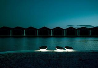 Foscarini Solar Outdoor vloerlamp