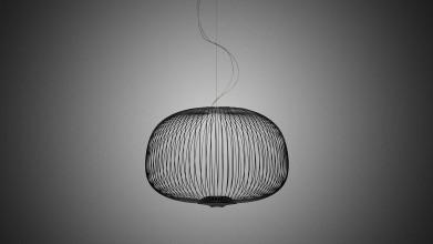 Foscarini Spokes 3 hanglamp LED