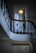 Foscarini Tartan hanglamp LED dimbaar