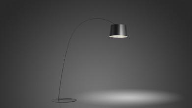 Foscarini Twiggy vloerlamp