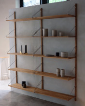 Frama Shelf wandplank 40x20