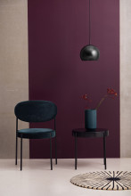 Frandsen Tweedekansje - Ball Matt hanglamp bordeaux