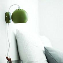 Frandsen Ball wandlamp Glossy