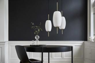 Frandsen Silk hanglamp