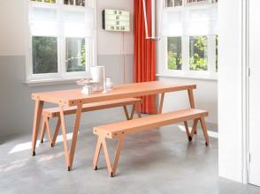 Functionals Lloyd Table tafel met hoogte 76 cm 230x80