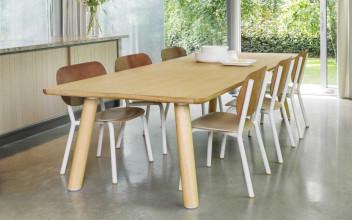 Functionals Wood air tafel 300x110x74
