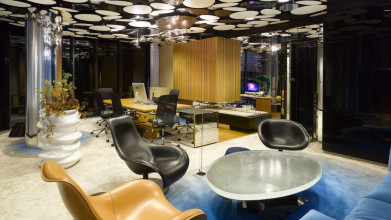 Artemide Mercury Mini Soffitto plafondlamp LED 3000K - zacht wit