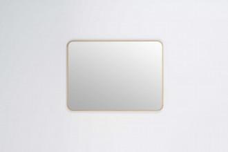 Gazzda Ena spiegel 70x2,5x95 whitewash