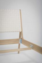 Gazzda Fawn bed 160x200