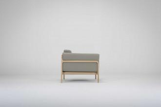 Gazzda Fawn fauteuil