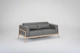 Gazzda Fawn sofa 2-zits