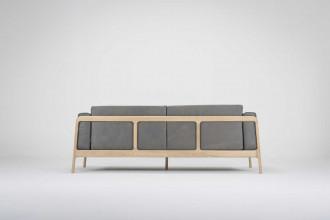 Gazzda Fawn sofa 3-zits