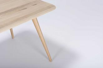 Gazzda Stafa Tafel hout 200x90