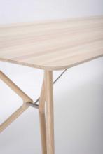 Gazzda Tink Tafel hout 220x90