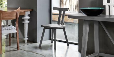 Gervasoni Gray 23 stoel