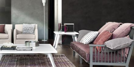 Gervasoni Gray 54 salontafel