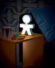 Alessi Girotondo tafellamp