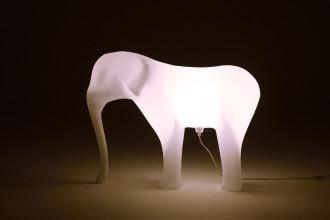 Gispen Low Res Elephant vloerlamp