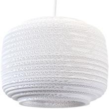 Graypants Ausi 12 White hanglamp