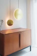 Graypants Dish 6 Vertical hanglamp LED