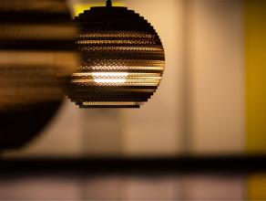 Graypants Moon hanglamp medium