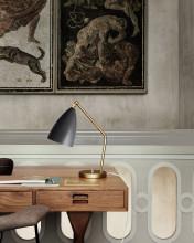 Gubi Grossman Grasshopper bureaulamp